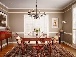 Interior Designers & Decorators. Wooldridge 1930's Remodel Dining Room  traditional-dining-room