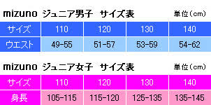 Mizuno Gx Sonic 3 Size Chart Only As For The Youth 140 Size Swimsuit Highway Swimsuit For The Half Spats Swimming Race Swimsuit Swimming Race For The N2m9002 Mizuno Mizuno