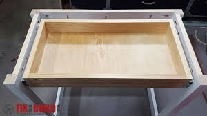 DIY Writing Desk-20