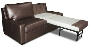 Attractive Leather Sofa Sleepers with Leather Sofa Sleepers Queen