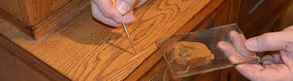 furniture repair. trt furniture repair. broken corner desk repaired repair