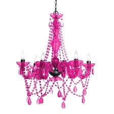 plastic chandelier pink plastic chandeliers regarding most up to date plastic chandelier crystals how black
