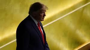 Resultado de imagen para Trump 74 UNGA