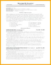 Usa Jobs Resume Format Gorgeous Resume Format Usa Jobs Template Unique Government Examples Bewitch