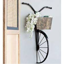 cycle wall decor