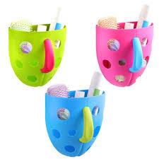 Bathroom Toys Storage Online Get Cheap Plastic Storage Basket Bath Toys Aliexpresscom