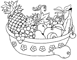 fruits-coloring-pages-for-513731 Â« Coloring Pages for Free 2015