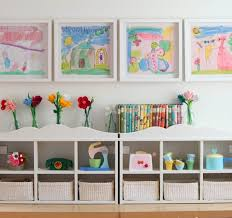 kids bedroom ideas on a budget. Drawings In Kids\u0027 Bedroom, Cupboards For Storing Toys Kids Bedroom Ideas On A Budget