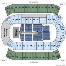 Commonwealth Stadium Seating Chart Commonwealth Stadium Tickets In Edmonton Alberta Seating