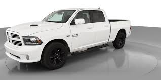 2016 Ram 1500 Crew Cab Sport Pickup 4D 6 1/3 ft for Sale ...