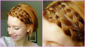13 double dutch braid