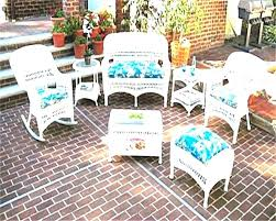 home depot chair cushions for wicker furniture ideas outdoor clearance and white patio cushion covers cu