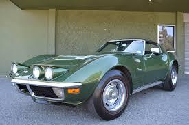 chevrolet corvette. Brilliant Chevrolet PreOwned 1970 Chevrolet Corvette Coupe In T