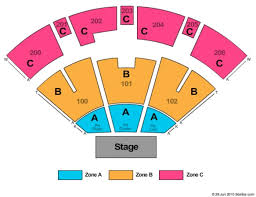 Pnc Pavilion Cincinnati Seating Chart Pnc Pavilion At The Riverbend Music Center Tickets In