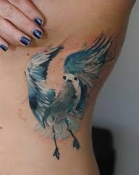 тату птицы татуировка птицы значение фото и эскизы работ