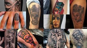 значение тату нефертити клуб татуировки фото тату значения эскизы
