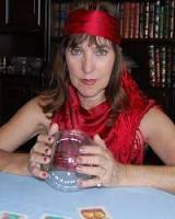 Free Online Psychic Chat with Madame Karima