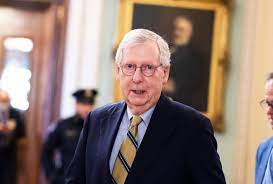 Interview sheds light on Mitch ...