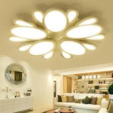 wireless lighting fixtures. Wireless Lighting Fixtures Modern Ceiling Lamp Lights Black Bedroom Acrylic Kitchen .