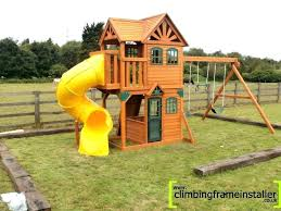 swing set costco jungle gym playground set with gorilla swing sets also co 3 person patio swing set costco