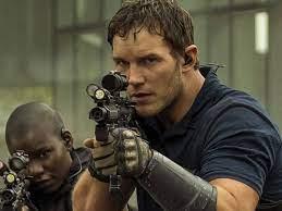 """Stimmen zu """"""""The Tomorrow War"""""""" mit Chris Pratt: Kritiker haben ihr Urteil  gefällt"""" - TV TODAY"""