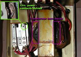 relay transformer dead killed by circulator pump current wiring diagram for zone valves to relay transformer