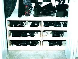 diy shoe shelves for closet shoe closet closet shoe rack shoe storage ideas for small spaces shoe closet shoe