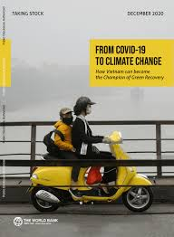 Vietnam detects new hybrid of two covid variants. Taking Stock From Covid 19 To Climate Change How Vietnam Can Become The Champion Of Green Recovery Viet Nam Reliefweb