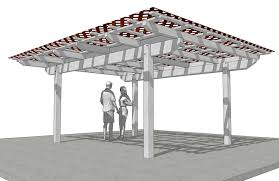 wood patio covers plans free. Plans For Patio Covers Free Standing. Diy Roof Construction Download Interior Lattice Cover . Standing Wood V