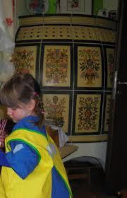 Kacheln Handgemalt Für Kachelofen In Sulzfeld Main