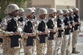 مستجدات وظائف الحرس الوطني في السعودية - رابط التقديم   وكالة سوا الإخبارية