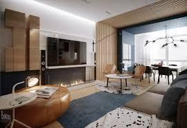 ultra modern interior design. Ultra Modern Apartment Awesome Interior Design