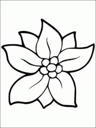 coloring pages for kids flowers. Delighful Pages Fascinating Picture Of Flower To Color Special A Outlines For Coloring  All Inside Pages Kids Flowers G