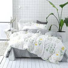 army bedding funky army green yellow white and gray country wildflower print tropical style cotton twin full size bedding sets army bedding canada army camo