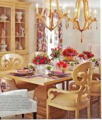 traditional home magazine dining rooms. New York Apartment With Elegant British Style | Traditional Home Celerie Kemble Blue \u0026 White. Pinterest Style, And \u2026 Magazine Dining Rooms I