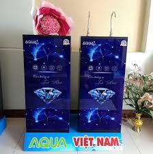 Máy Lọc Nước AQUA Việt Nam - Home