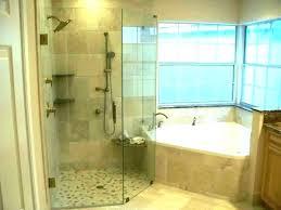 one piece bathtub shower combo fiberglass enchanting decor acrylic tub combination units best