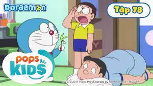 S3] Tuyển Tập Hoạt Hình Doraemon Tiếng Việt Tập 78 - Chiếc Thang Máy Bốn  Chiều, Cọng Cỏ Gây Ngủ - Tin tức điện máy, thông tin điện máy