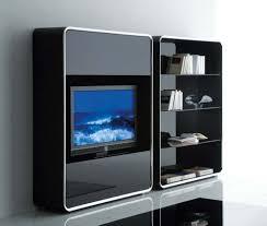 Unique Tv Stands Unique Corner Tv Stand Home Design Ideas