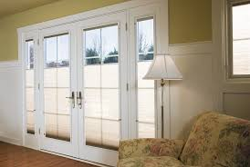 center hinged patio doors. Center Hinged Patio Door With Blinds Fresh Doors 75 N