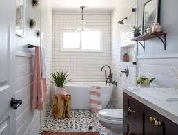 bathrooms. HGTV Bathrooms Farmhouse-bathroom A