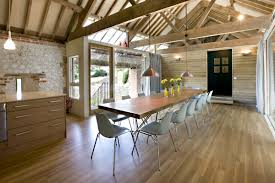 dining room with exposed beams barn east norfolk nr22 shootfactory location