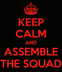 Image result for Squad