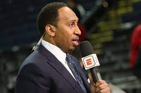 Stephen A. Smith salary: Almost $8 ...
