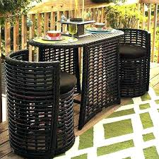 small patio furniture ideas small outdoor furniture set nice small furniture ideas to pursue for your