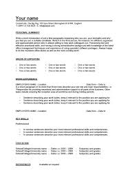 Cv Builder Free Online Writing Service Best Professional