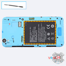 🛠 How to disassemble ZTE Geek V975 ...