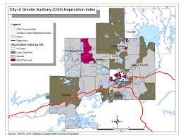 City Of Greater Sudbury Organizational Chart Public Health Sudbury Districts Opportunity For All The