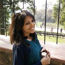 Priyanka Singh (Author of NELLIE & I)