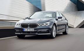 Sport Series 2017 bmw 7 series : BMW 7-series Reviews | BMW 7-series Price, Photos, and Specs | Car ...